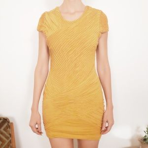 Amazing dress by TORN BY RONNY KOBO - size S